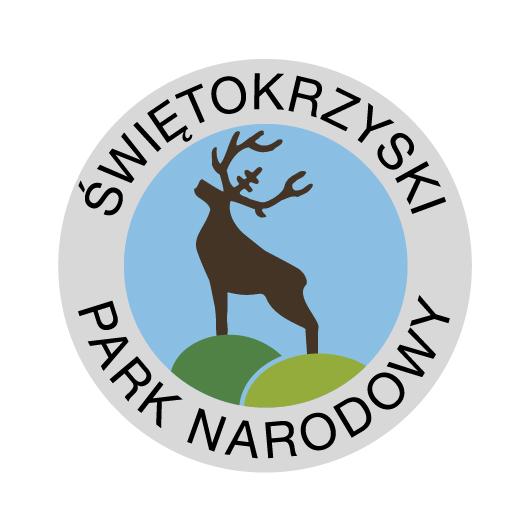 Logo - Świętokrzyski Park Narodowy
